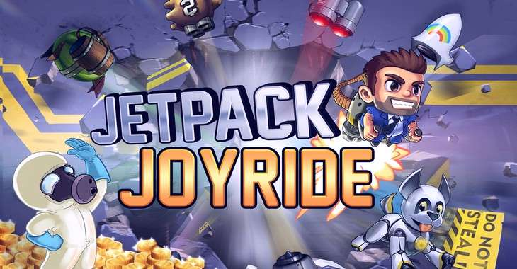 Чит коды на Jetpack Joyride, как взломать Монеты