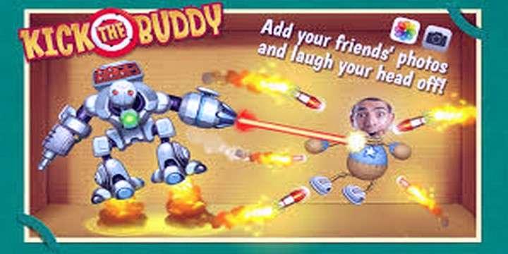 Чит коды на Kick the Buddy, как взломать Деньги и Золото