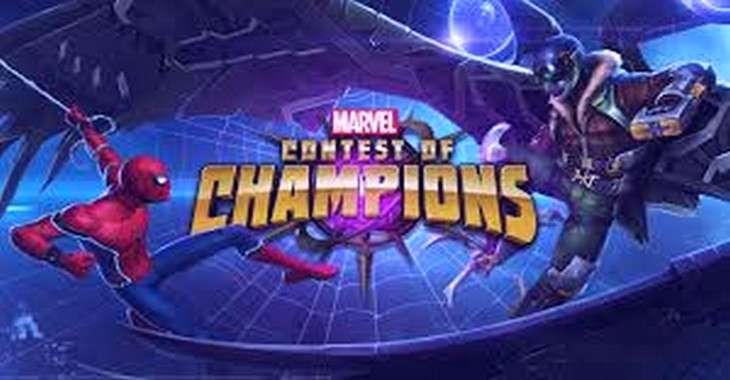 Чит коды на MARVEL Contest of Champions, как взломать Золото и Кристаллы