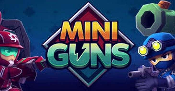Чит коды на Mini Guns, как взломать Монеты