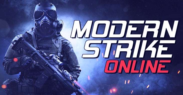 Чит коды на Modern Strike Online, как взломать Золото и Кредиты