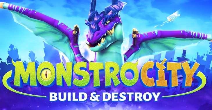 Чит коды на MonstroCity Monster City Rampage, как взломать Золото, Энергия и Драгоценные камни