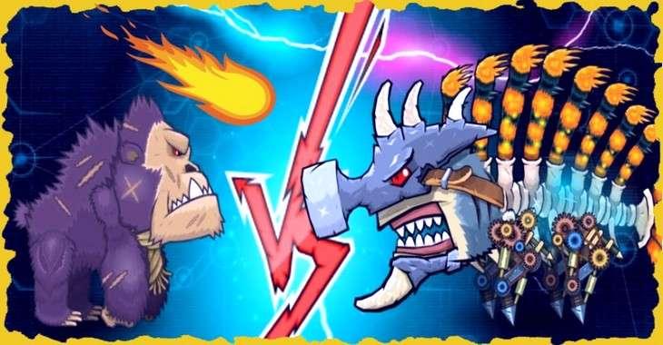 Чит коды на Mutant Fighting Arena, как взломать Кристаллы и Монеты