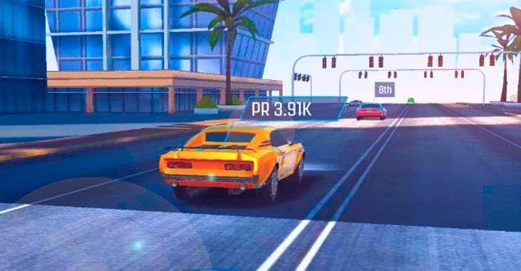 Чит коды на Nitro Racing GO, как взломать Деньги и Бриллианты