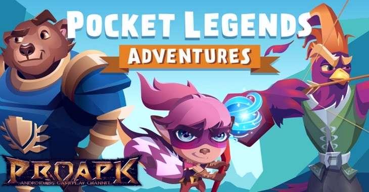 Чит коды на Pocket Legends Adventures, как взломать Золото и Драгоценные камни