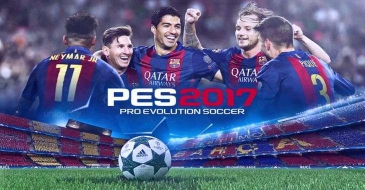 Чит коды на Pro Evolution Soccer 2017, как взломать Монеты и Золото