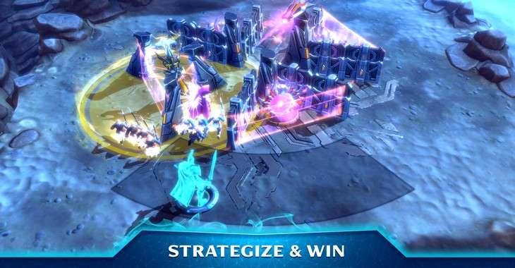 Чит коды на Quantum Siege, как взломать Золото, Ключи и Кристаллы