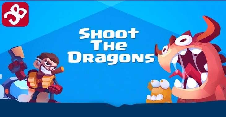 Чит коды на Shoot the Dragons, как взломать Монеты и Драгоценные камни