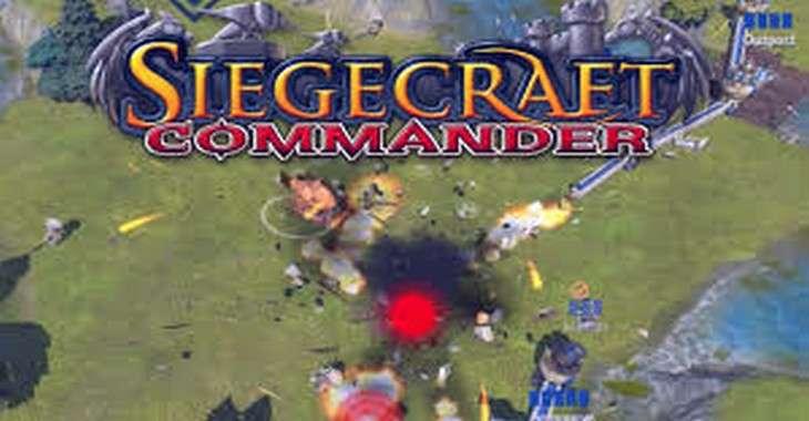 Чит коды на Siegecraft Commander, как взломать Деньги