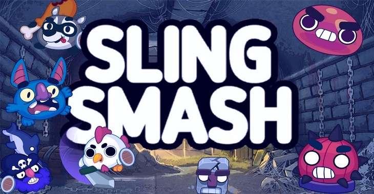 Чит коды на Sling Smash, как взломать Монеты