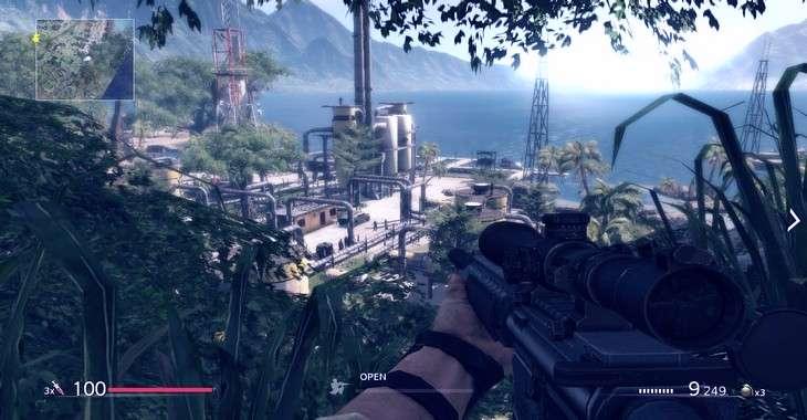 Чит коды на Sniper: Ghost Warrior, как взломать Деньги, Энергия и Золото