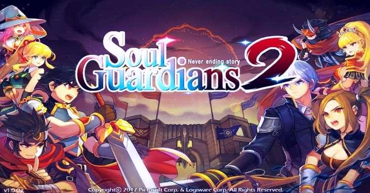 Чит коды на Soul Guardians 2, как взломать Золото, Жизни и Бриллианты