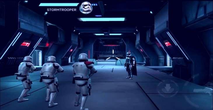 Чит коды на Star Wars: Rivals, как взломать Кредиты и Кристаллы