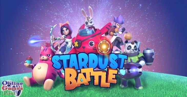 Чит коды на Stardust Battle: MOBA Arena, как взломать Монеты и Драгоценные камни