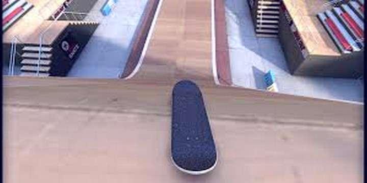 Чит коды на Top Skater, как взломать Деньги