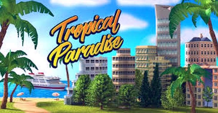 Чит коды на Tropical Paradise: Town Island, как взломать Деньги и Золото