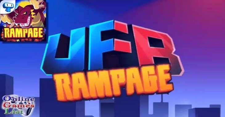 Чит коды на UFB Rampage, как взломать Звезды