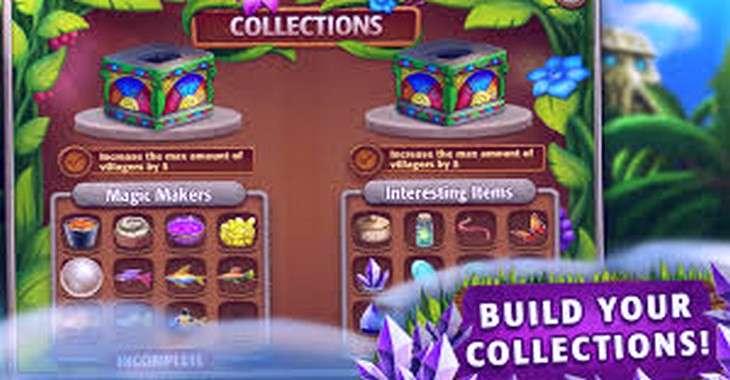 Чит коды на Virtual Villagers Origins 2, как взломать Еда и Лавовые камни