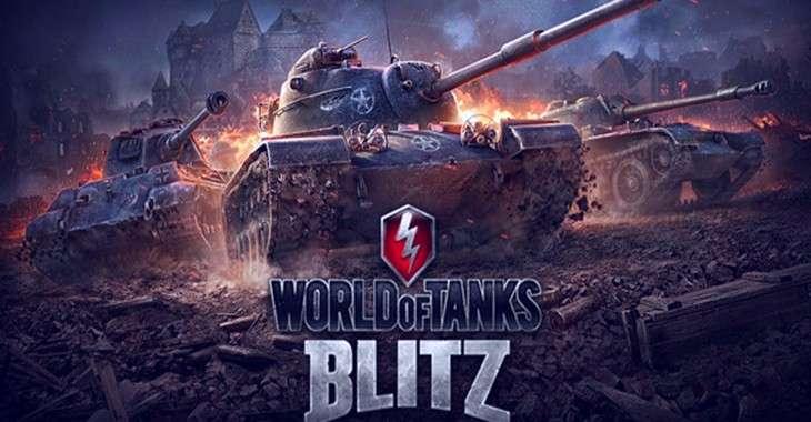 Чит коды на World of Tanks Blitz, как взломать Золото, Энергия и Кредиты
