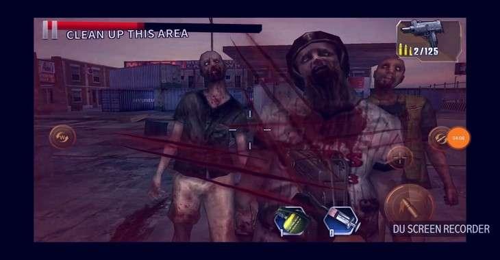 Чит коды на Zombie Dead Set, как взломать Монеты и Драгоценные камни