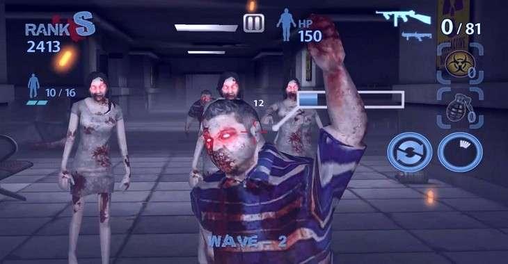 Чит коды на Zombie Hunter King, как взломать Монеты и Бриллианты