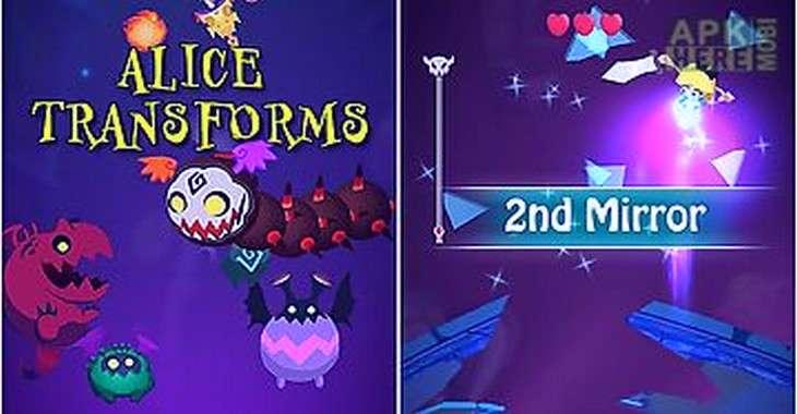 Чит коды на Alice Transforms, как взломать Монеты и Энергия