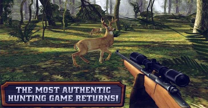 Чит коды на American Hunting 4×4: Deer, как взломать Деньги