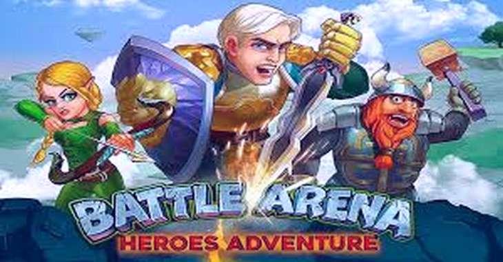 Чит коды на Battle Arena: Heroes Adventure, как взломать Золото, Энергия и Драгоценные камни