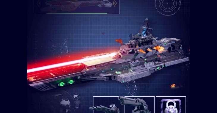 Чит коды на Battle Warship Naval Empire, как взломать Золото