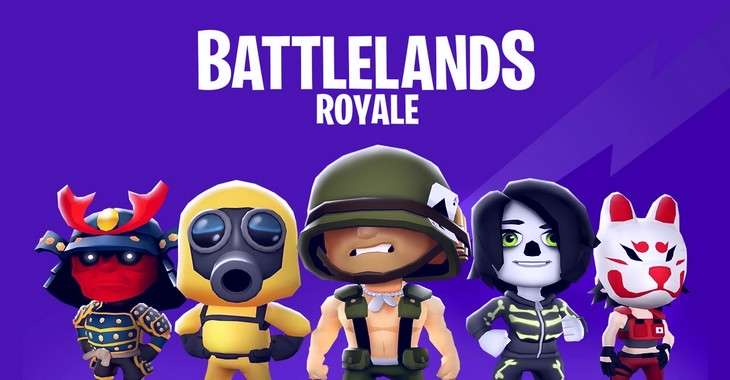 Чит коды на Battlelands Royale, как взломать Опыт