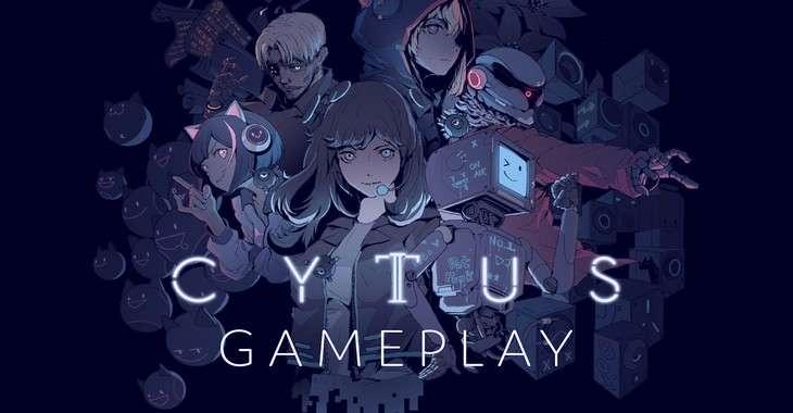 Чит коды на Cytus II, как взломать Главы