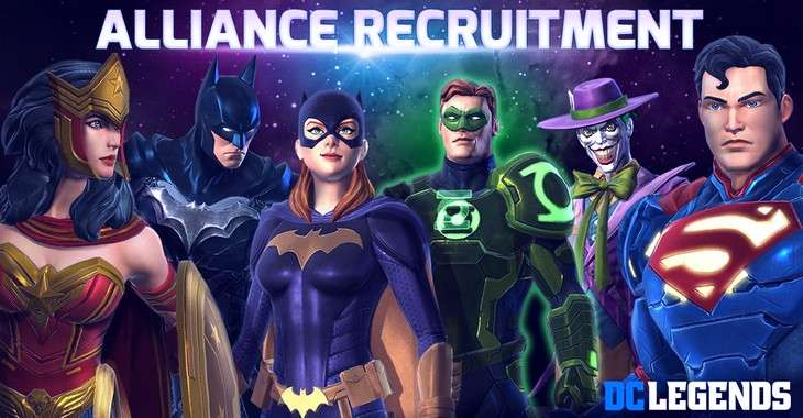 Чит коды на DC Legends, как взломать Золото