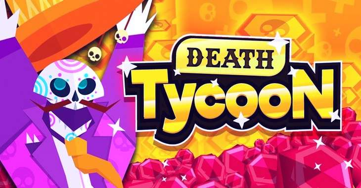 Чит коды на Death Tycoon, как взломать Монеты и Драгоценные камни