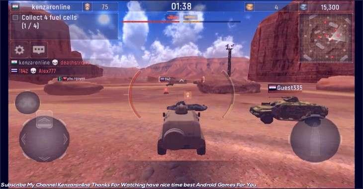 Чит коды на Metal Force: War Modern Tanks, как взломать Золото и Серебро
