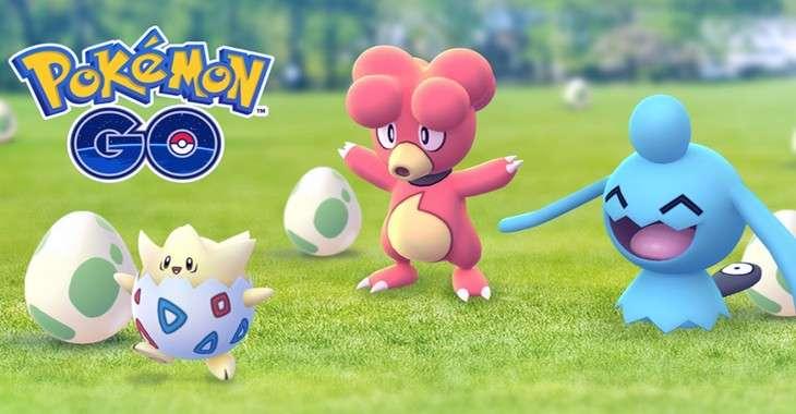 Чит коды на Pokemon GO, как взломать Монеты и Зелья