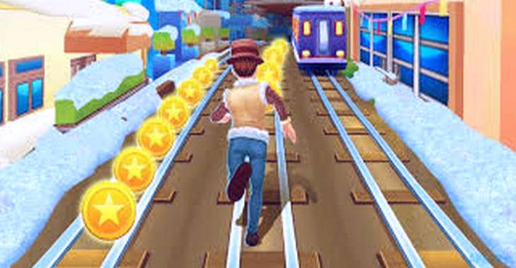 Чит коды на Subway Princess Runner, как взломать Монеты и Драгоценные камни