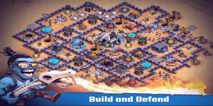 Чит коды на Dune Wars, как взломать Золото, Рубины и Вода